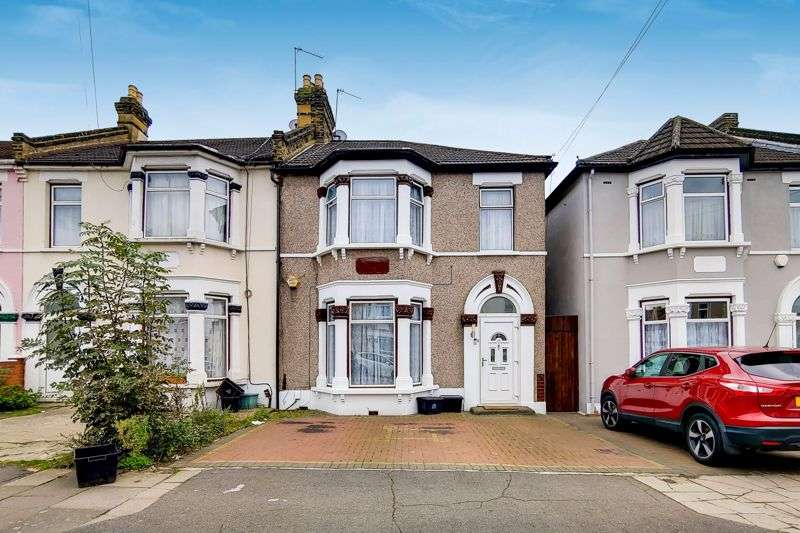 3 Bedrooms Property for sale in Bengal Road, Ilford