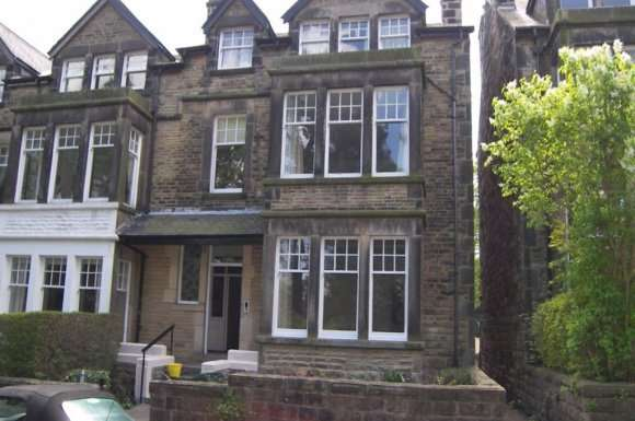 3 Bedrooms Apartment Flat for rent in Harlow Moor Drive, Harrogate, HG2