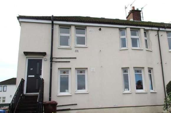 2 Bedrooms Flat for rent in Woodlands Terrace, Maryfield, Dundee, DD4