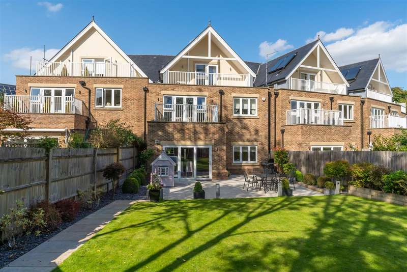 4 Bedrooms Terraced House for sale in Townsend Gate, Berkhamsted