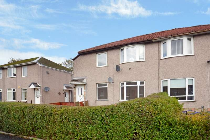 3 Bedrooms Flat for sale in Ashcroft Drive, Croftfoot, G44