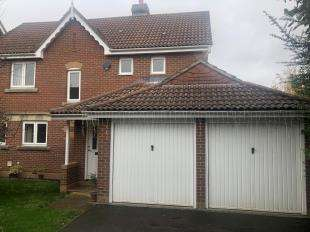 4 Bedrooms Detached House for sale in Quarry View, Singleton, Ashford, Kent