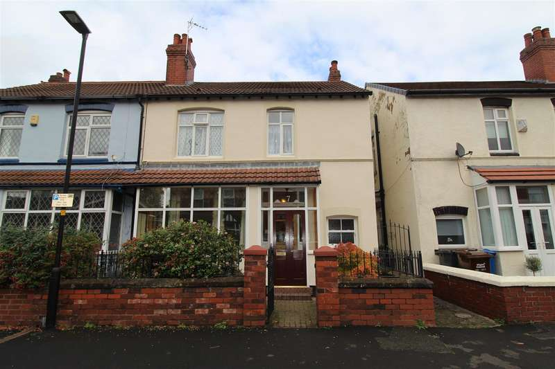 3 Bedrooms Semi Detached House for sale in The Avenue, Swinley, Wigan