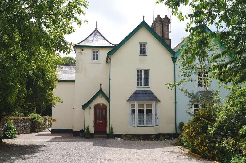 4 Bedrooms Semi Detached House for sale in Home and Income - Tavistock