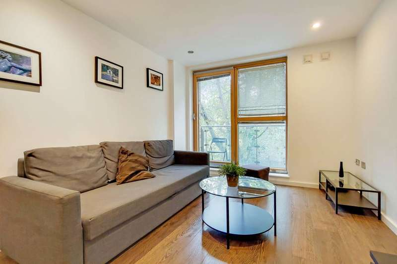 1 Bedroom Flat for rent in Borough Road, Borough, Borough, SE1