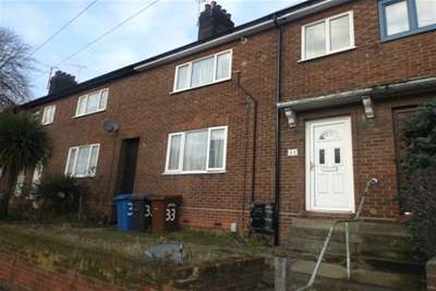 House Share for rent in Fore Hamlet, Ipswich