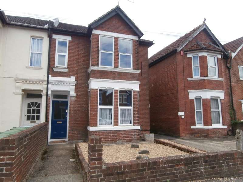 6 Bedrooms Semi Detached House for rent in Arthur Road, Southampton
