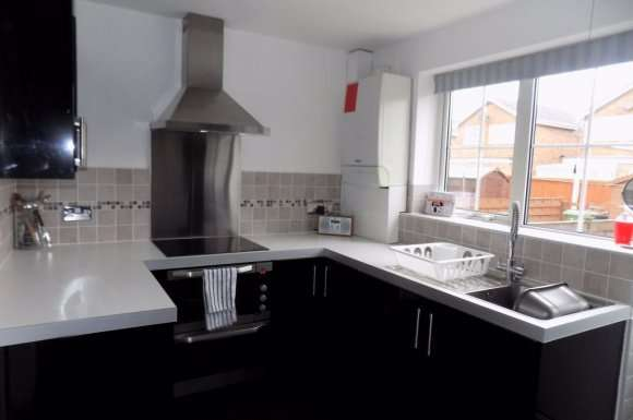 2 Bedrooms Property for rent in Cayley Close, York