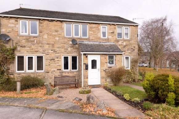2 Bedrooms Property for rent in Piece Fields, Threshfield