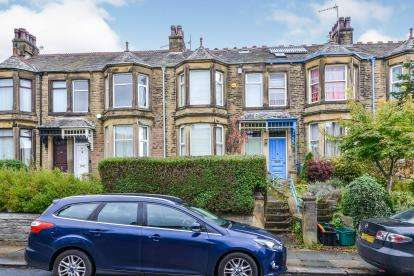 3 Bedrooms Terraced House for sale in Slyne Road, Lancaster, Lancashire, United Kingdom, LA1