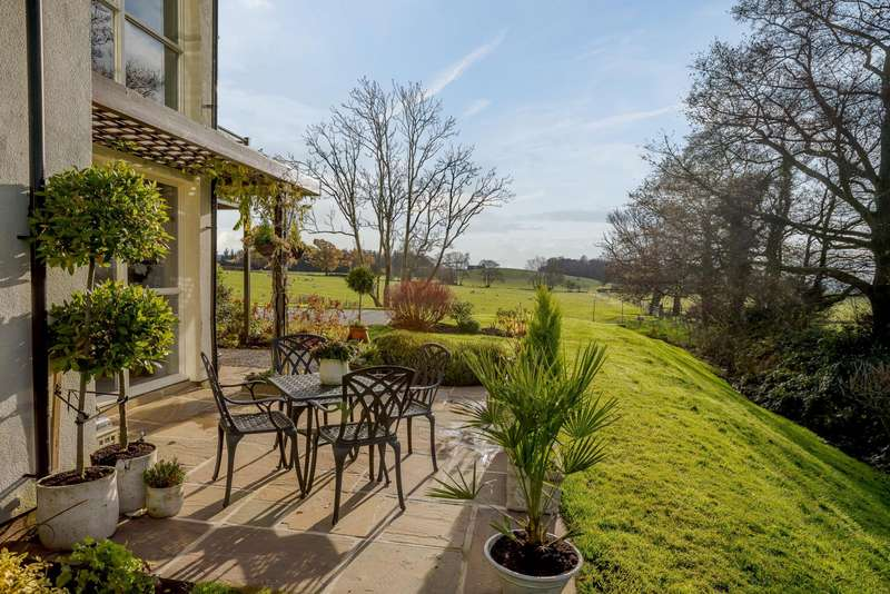 2 Bedrooms Apartment Flat for sale in 6 The Meadows, Kirkby Lonsdale