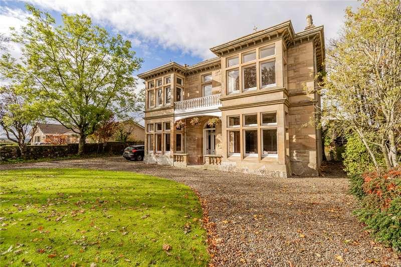 4 Bedrooms Detached House for sale in Cransley, 64 Ayr Road, Douglas, Lanark, ML11