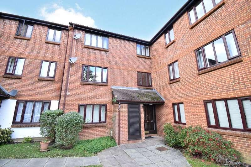 1 Bedroom Apartment Flat for rent in Kilmington Close, Bracknell, Berkshire, RG12