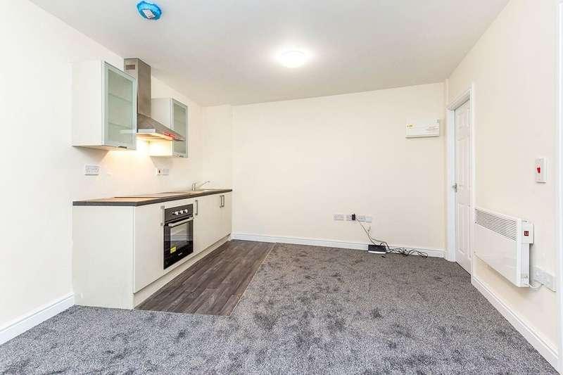 1 Bedroom Flat for rent in Parkgate, Darlington, DL1