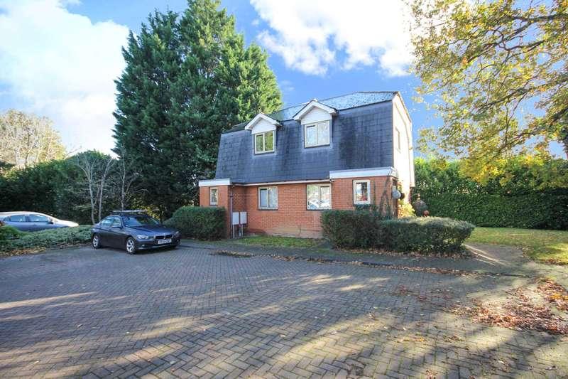 2 Bedrooms Maisonette Flat for rent in Braeside, Binfield