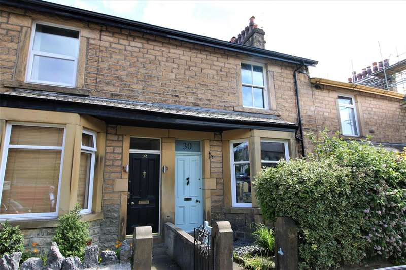3 Bedrooms Terraced House for sale in Golgotha Road, Lancaster