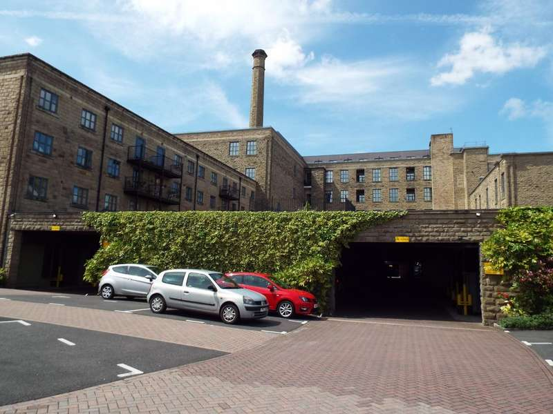 2 Bedrooms Flat for rent in Ilex Mill, Bacup Road, Rawtenstall
