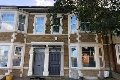 8 Bedrooms Semi Detached House for rent in Kingsthorpe Grove, Kingsthorpe, NN2