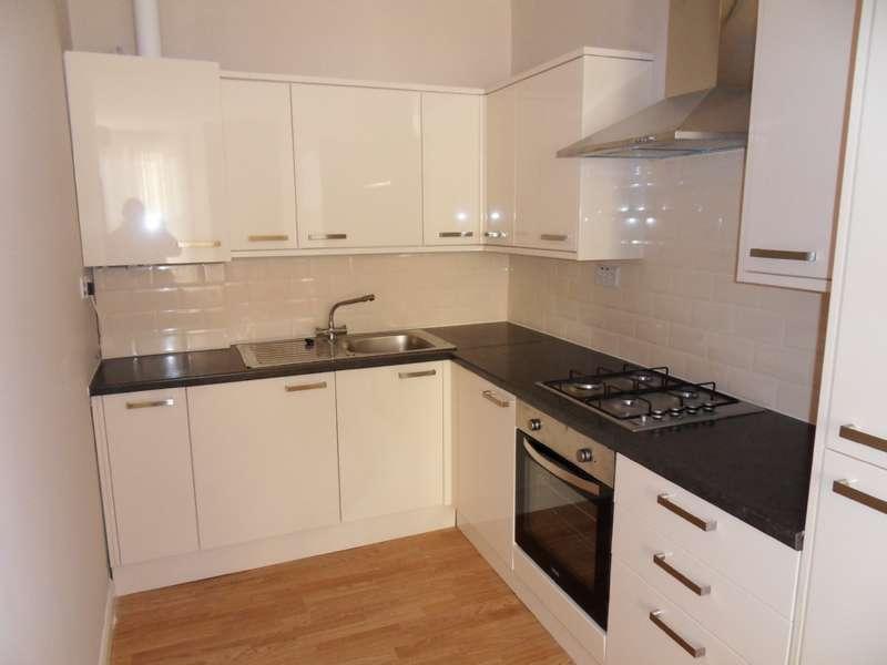 3 Bedrooms Flat for rent in Blackstock Road, Finsbury Park, London N4
