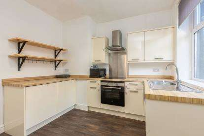 2 Bedrooms Terraced House for sale in Lime Street, Colne, Lancashire, ., BB8