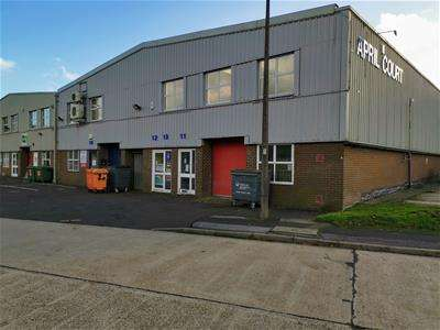 Office Commercial for rent in Sybron Way, Crowborough