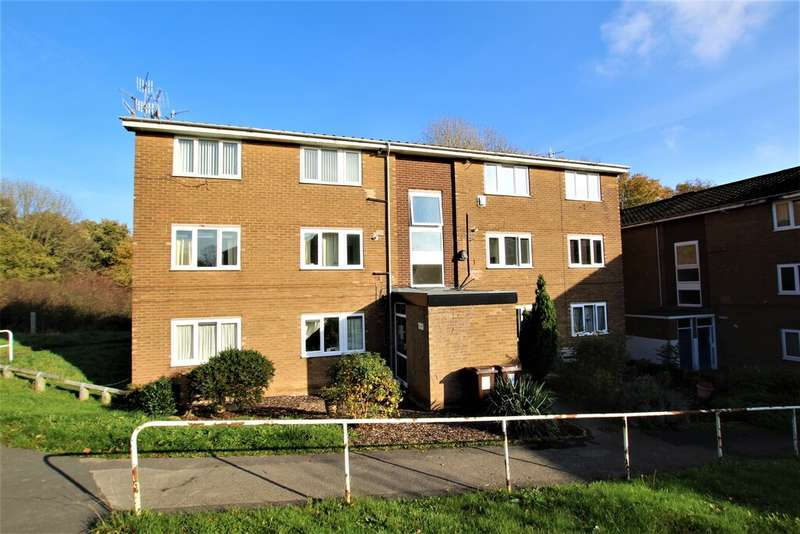 2 Bedrooms Flat for rent in Colley Drive, Ecclesfield, Sheffield