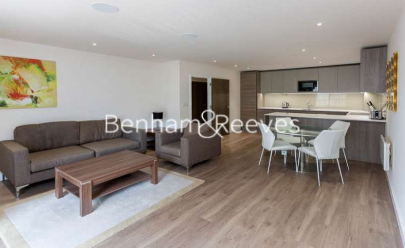 2 Bedrooms Apartment Flat for rent in Beaufort Square, Colindale, NW9