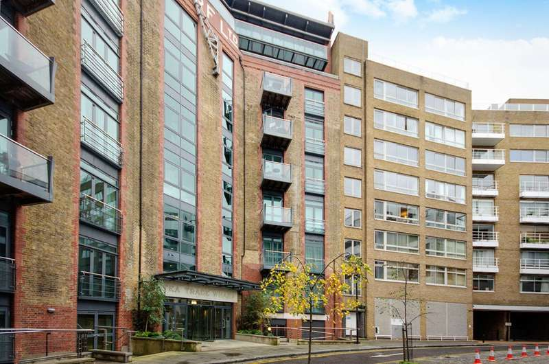 3 Bedrooms Flat for rent in Shad Thames, Bermondsey, SE1