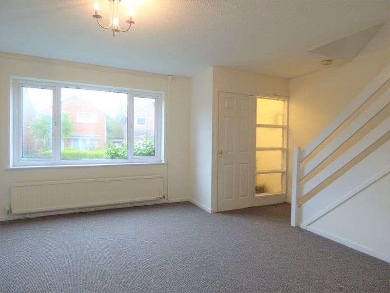 3 Bedrooms Property for sale in Dunkenshaw Crescent, Lancaster