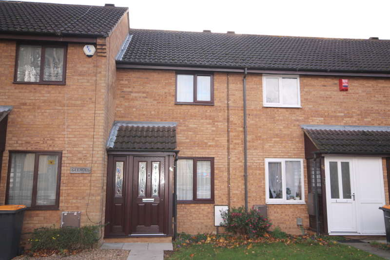 2 Bedrooms Terraced House for sale in St Leonards Street, Bedford, MK42