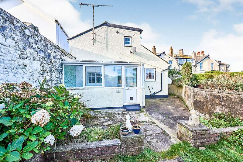 2 Bedrooms House for sale in Wasdale Park, Seascale, Cumbria, CA20