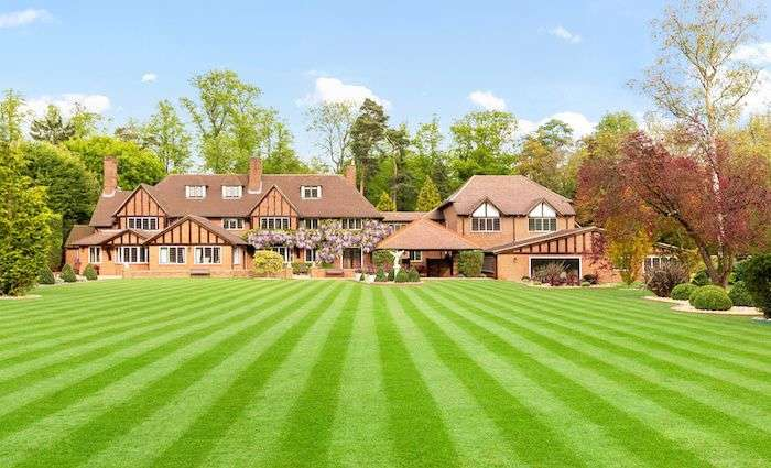 12 Bedrooms Detached House for sale in Chalfont Manor, Nightingales Lane, Chalfont St. Giles