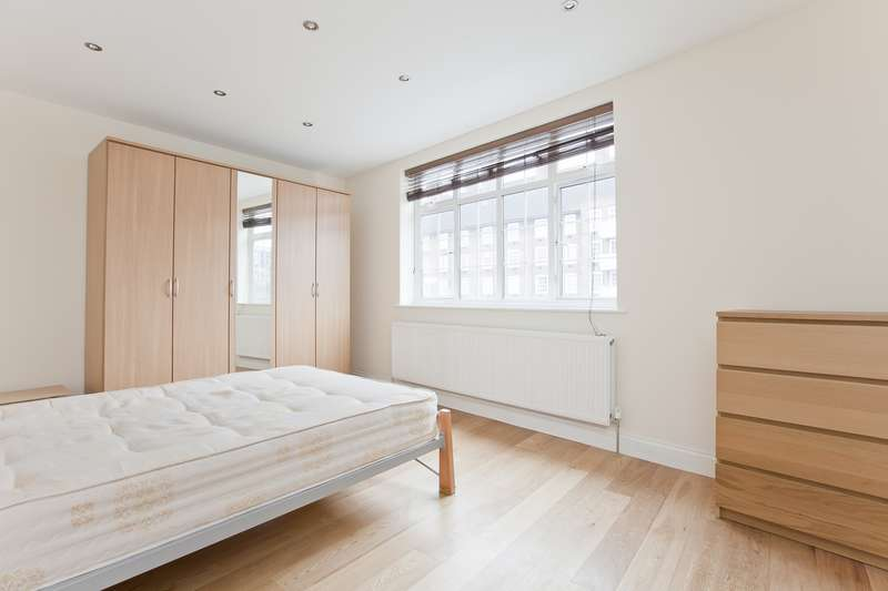 4 Bedrooms Flat for rent in Camden Road, Islington, N7