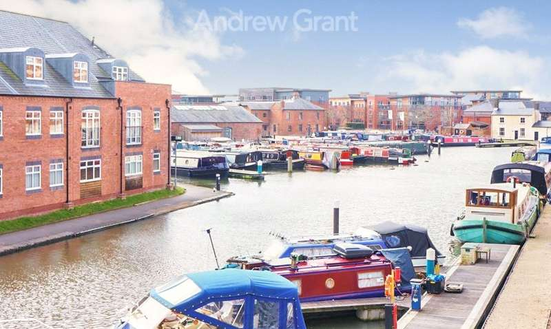 1 Bedroom Apartment Flat for rent in Armstrong Drive, Worcester, WR1