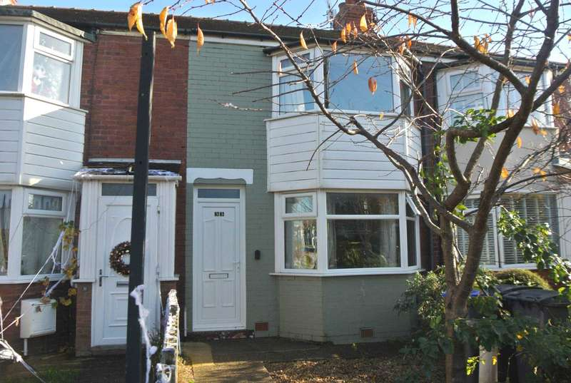 3 Bedrooms Terraced House for rent in Levine Avenue, Blackpool