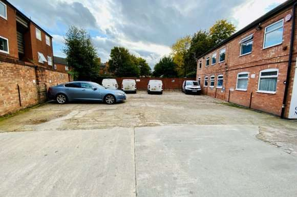 Property for rent in Ashby Road, Loughborough, LE11