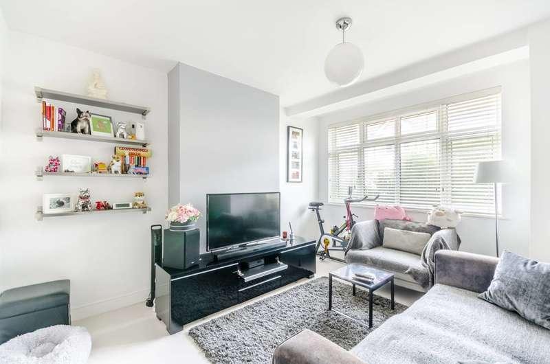 1 Bedroom Flat for rent in Dinton Road, Tooting Broadway, SW19
