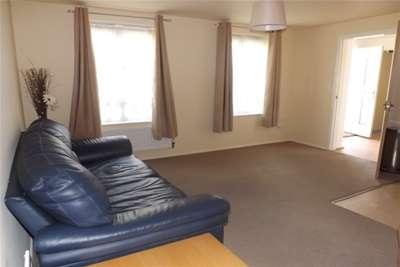 1 Bedroom Flat for rent in Ayrshire Close, Buckshaw Village, Chorley