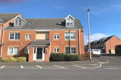 2 Bedrooms Flat for rent in The Beacons, Seaton Delaval
