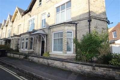 1 Bedroom Flat for rent in Feversham Crescent, York, YO31 8HQ