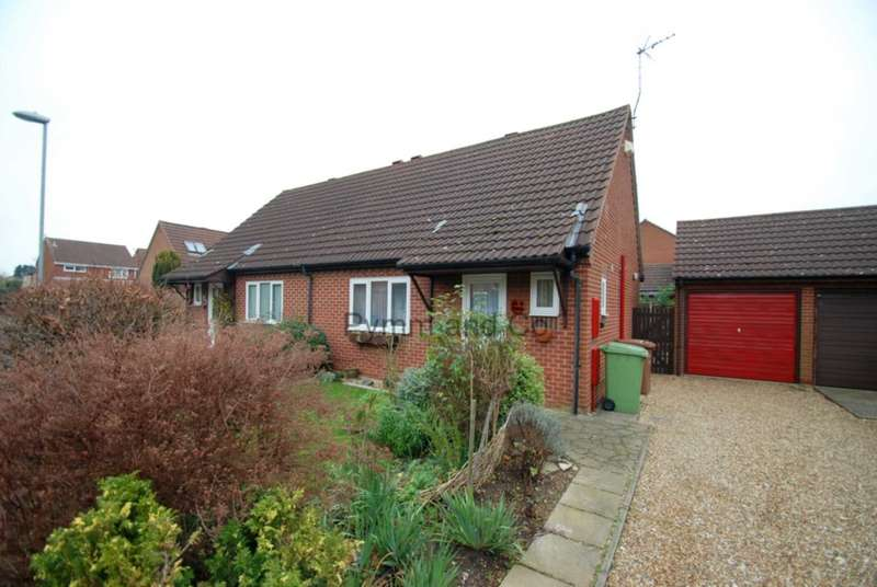 2 Bedrooms Bungalow for rent in Lisle Road, Norwich