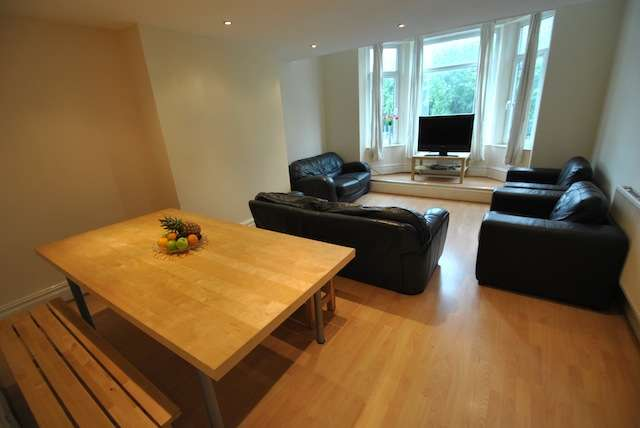 6 Bedrooms Semi Detached House for rent in Birchfields Road, Fallowfield, Manchester, M13 0XX