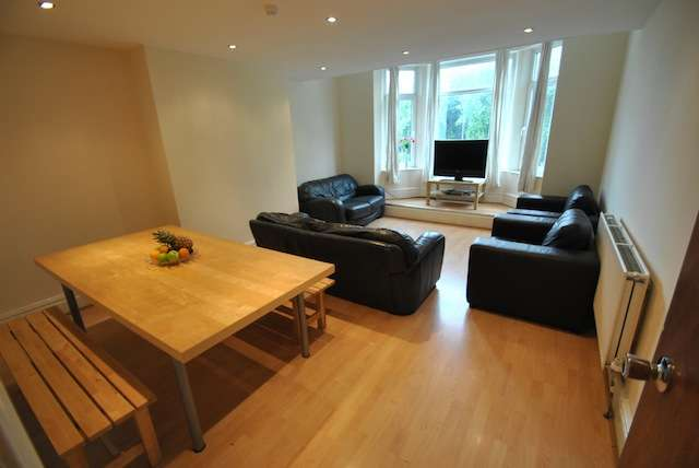 8 Bedrooms Semi Detached House for rent in Birchfields Road, Fallowfield, Manchester, M13 0XX
