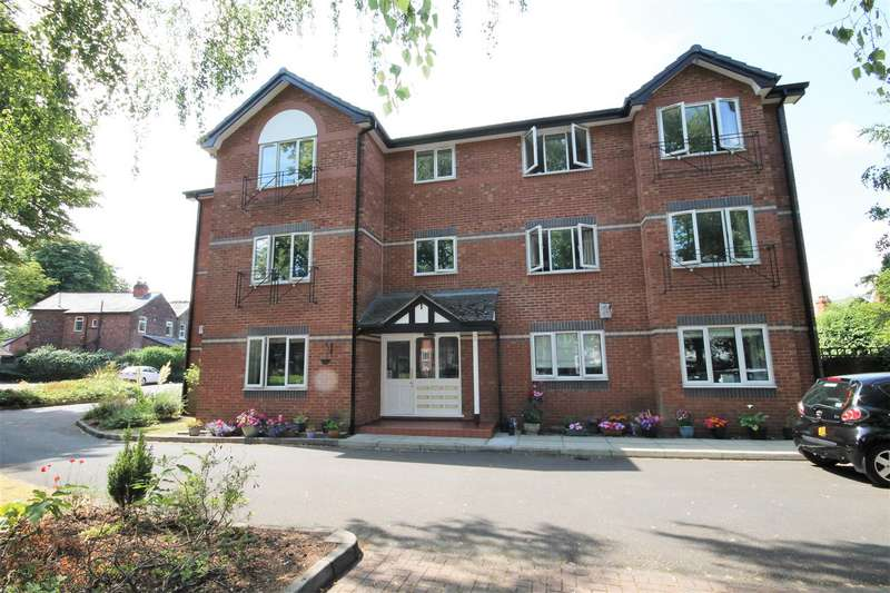 2 Bedrooms Apartment Flat for rent in Old School Court, Monton, Manchester