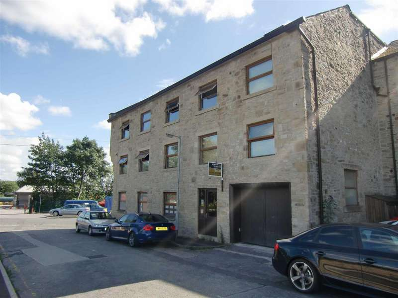 1 Bedroom Flat for rent in Square Street, Ramsbottom