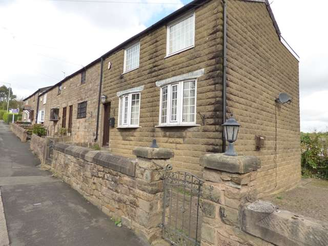 1 Bedroom Cottage House for rent in Halfway Cottage, Radburn Brow, Clayton-le-Woods, PR6