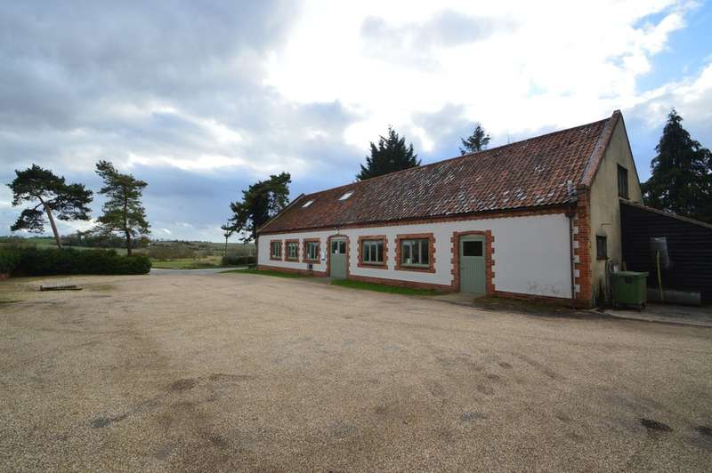 Commercial Property for rent in Cavendish Hall Barns, Clare