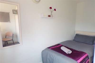 1 Bedroom House Share for rent in Mead Avenue, Birmingham, B16