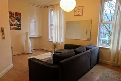 1 Bedroom Flat for rent in Victoria Terrace, Victoria Park