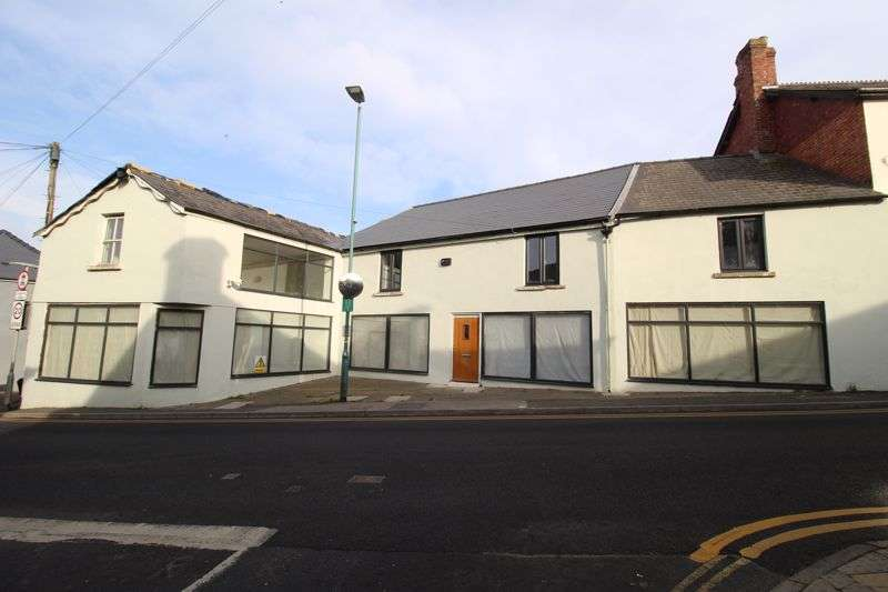 Property for sale in High Street, Cinderford